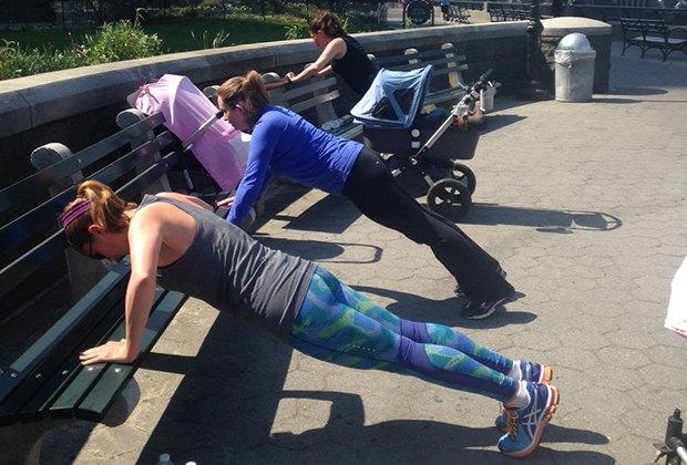 Pregnancy Exercise Classes Long Island