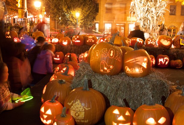 Photo by Jeff Folger courtesy of Massachusetts Office of Travel & Tourism