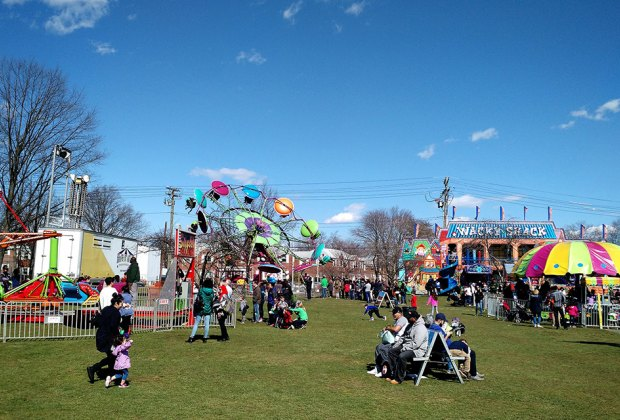 Celebrate fall at the 37th Annual Queens County Fair. Photo courtesy of the Queens County Farm Museum