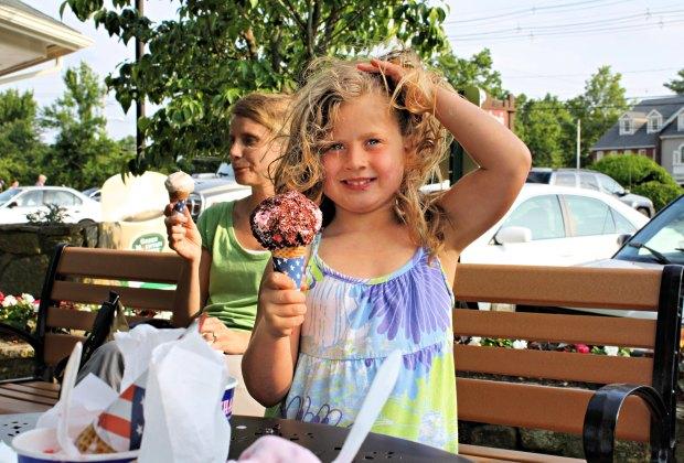Photo courtesy of Richardson's Ice Cream