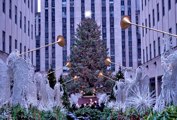 Must Do Holiday and Christmas Events for New York City Kids in