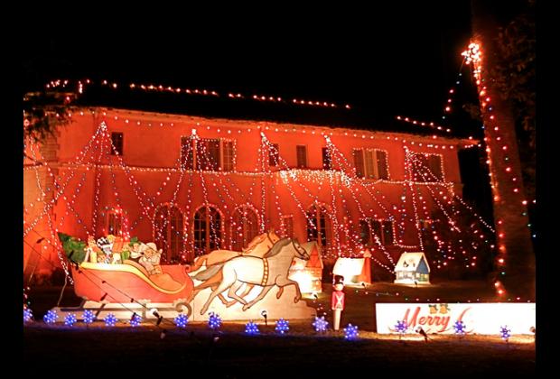Balian Mansion, Altadena, CA