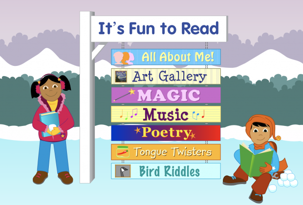 free online educational games for preschoolers