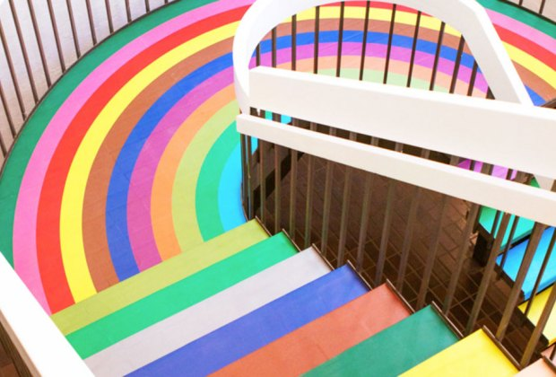 Color Factory, a Colorful New Pop-Up Museum, Is Coming to NYC ...