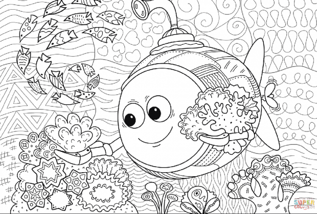 Free Coloring Pages For Kids To Download Mommypoppins Things To Do With Kids