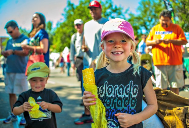 25 Things To Do In Denver With Kids Other Than Hiking