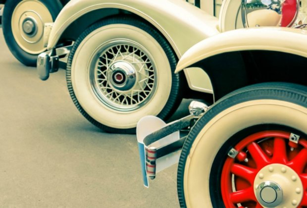 Dvrr Halloween Car Show 2020 14 Fall Car Shows that Will Thrill the Auto Fan in Your Family