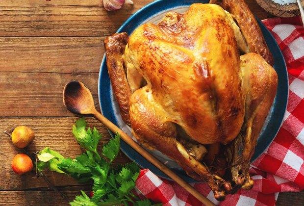 Milleridge Inn Thanksgiving takeout dinner long island