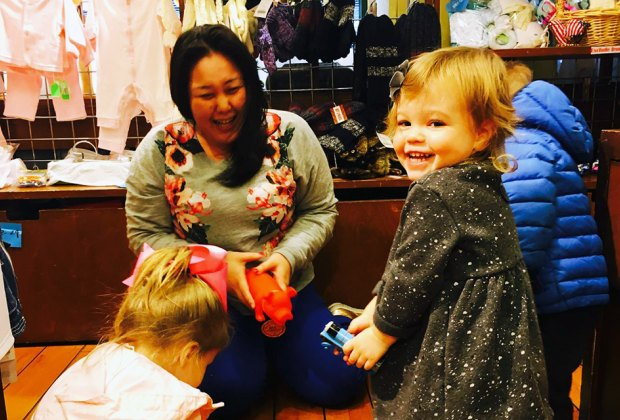 Play and shop and Bitz Kids. Photo courtesy of the store