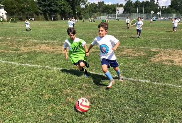 25 Free and Affordable Summer Camps in Connecticut