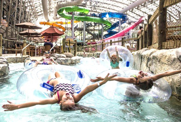 10 Best Indoor Water Parks For Kids In The Us Mommy