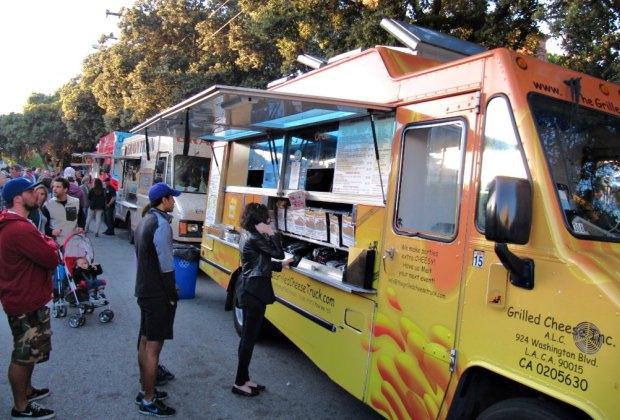 Photo courtesy of Southern California Mobile Food Vendors Association