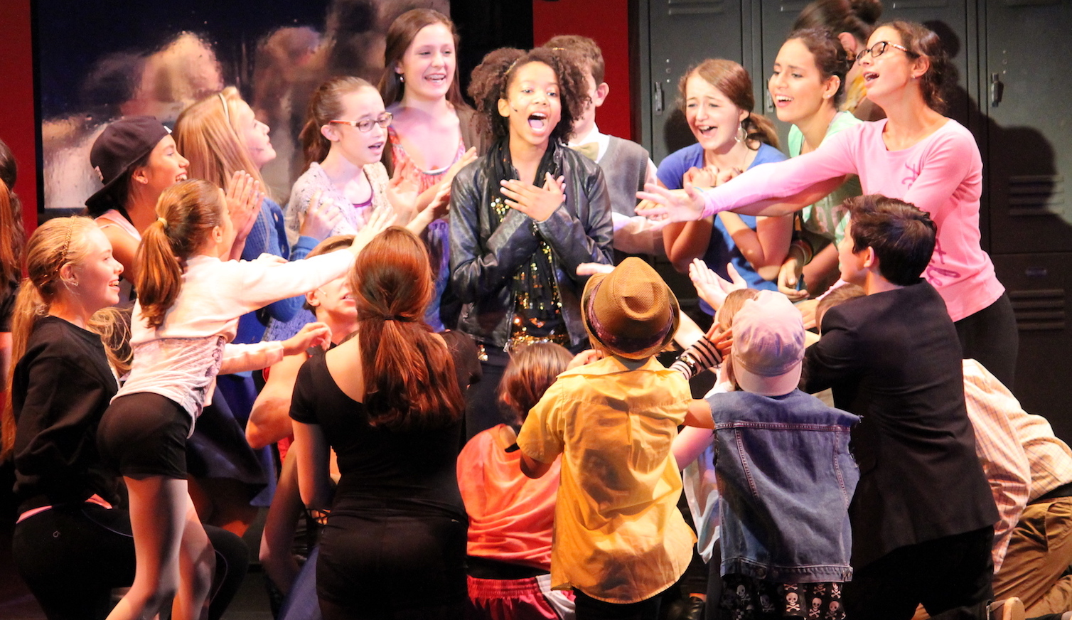 support children's theatre - HD1200×889
