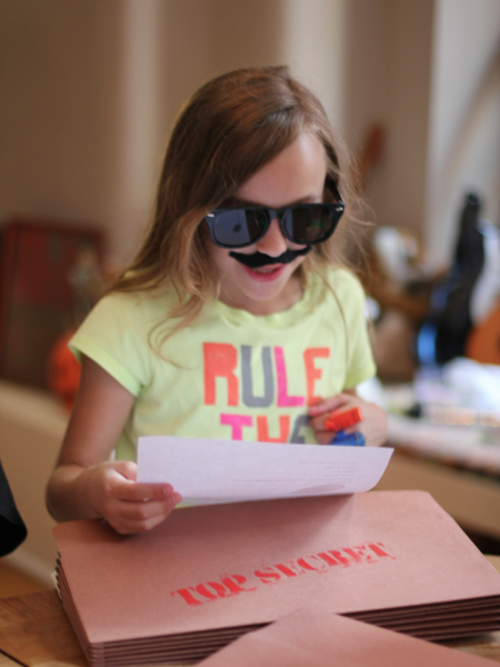 Kids Mystery Party Games And Ideas For A Kid Friendly