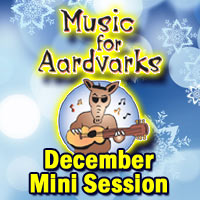 Music for Aardvarks