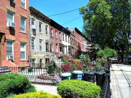 Carroll Gardens Cobble Hill