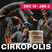 Cirkopolis