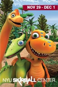 Jim Henson's Dinosaur Train Live