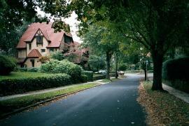Forest Hills Queens