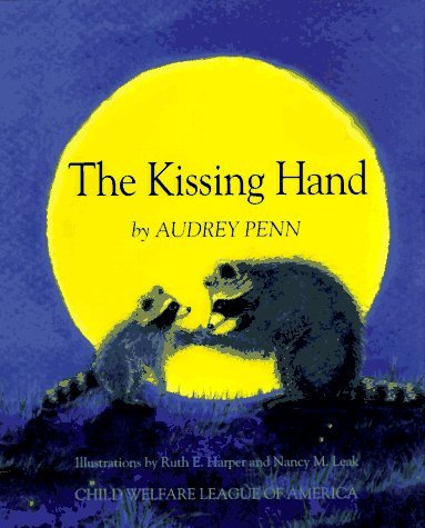 The Kissing Hand_Book