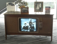 Ringo Starr: Peace & Love exhibit at LA's GRAMMY Museum