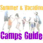 Summer and Vacation Camps Guide