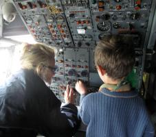 Santa Monica Airport Museum of Flying
