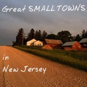 Great Small Towns in NJ