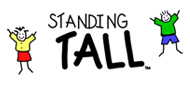standing tall image