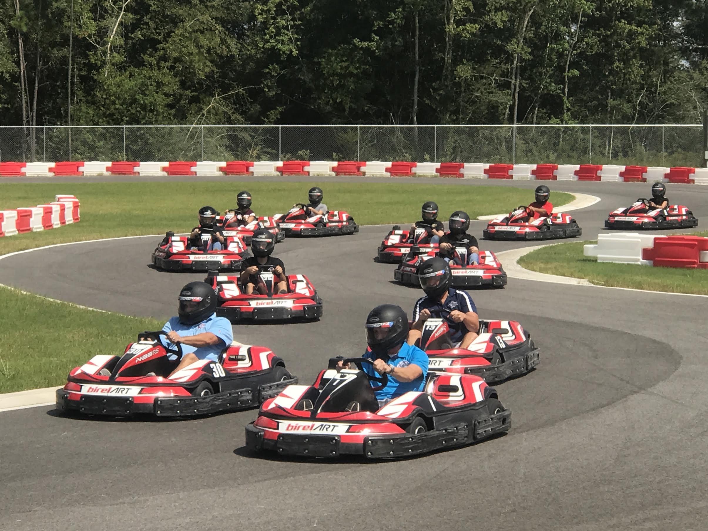 Go Kart Racing Houston >> Outdoor Go-Karts Around Houston: The Ultimate Adrenaline ...