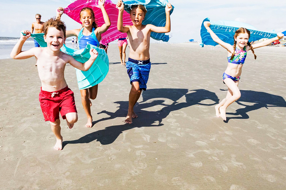 Best Things To Do In Charleston South Carolina With Kids